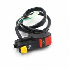 Comutator / Intrerupator ghidon Moto - pornire electrica