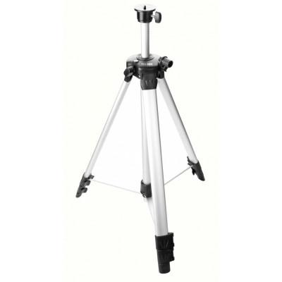 Trepied pentru nivela laser Tolsen, 1425 mm, aluminiu foto
