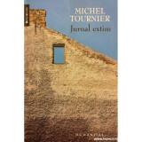 Jurnal extim, Michel Tournier