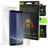 Cumpara ieftin Folie de Protectie Full Body SAMSUNG Galaxy S8 Alien Surface (Case Friendly)