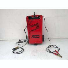 Redresor - Robot Auto Dynamic 220 START Telwin 12-24 v