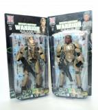 Cumpara ieftin Set figurine soldati cu arme