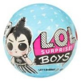 Papusa baiat L. O. L Surprise Boys