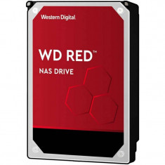 Hard disk WD Red 12TB SATA-III 5400RPM 256MB