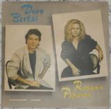 vinil Ducu Bertzi / Roxana Popescu ,1990, VG+ ,disc pick up,vinyl