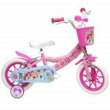 Bicicleta Disney Princess 12 inch, DENVER