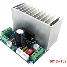 Kit amplificator 4x41W TDA7388