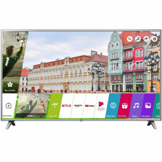 Televizor LED Smart LG, 191 cm, 75UK6500PLA, webOS 4.0, 4K Ultra HD