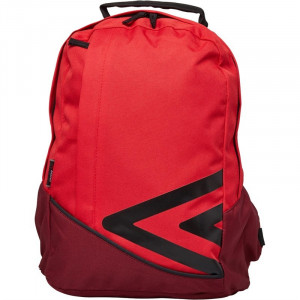 Rucsac Umbro Pro Training Medium 40x30x14cm -rosu- factura garantie