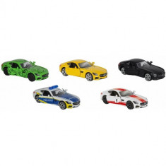 Set 5 Masinute Sport Mercedes AMG