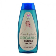 Spuma de baie, 250 ml, Beaming Baby