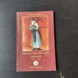 STARETUL HAGI GHEORGHE ATHONITUL - PAISIE AGHIORITUL