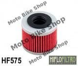 MBS Filtru ulei, Cod OEM Aprilia 853517, Cod Produs: HF575