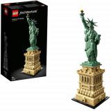 LEGO Architecture Statuia Libertatii 21042