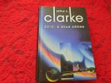 Arthur C. Clarke - 2010 : A doua odisee    RF22/2