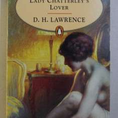 LADY CHATTERLEY' S LOVER by D. H. LAWRENCE , 1997