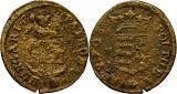 1705 NB (Nagybanya / Baia Mare), 1 poltura - Francisc Rákóczi al II-lea