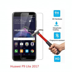 Folie Sticla Securizata Huawei P9 Lite 2017 - Tempered Glass