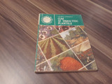 CUM SE INMULTESC PLANTELE-VALERIU ZANOSCHI