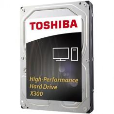 HDD Toshiba X300, 14TB, SATA-III, 7200 RPM, 256MB (BOX)