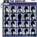 Beatles The A Hard Days Night remaster 2009 digipack (cd)