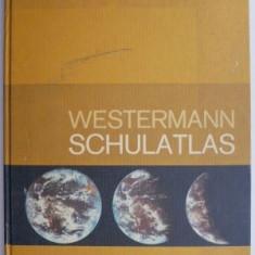 Westermann Schulatlas (editie in limba germana)
