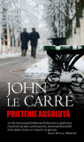 Prietenie absoluta, John Le Carre