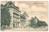 SV *  Baile Calimanesti  *  HOTEL  JANTEA  Nr. 1 si Nr. 2  *  1929