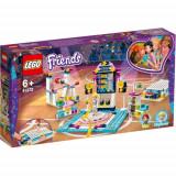 LEGO Friends Spectacolul de Gimnastica al lui Stephanie 41372