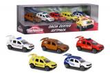 Cumpara ieftin Set 5 Machete Metalice Dacia Duster