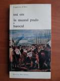 Eugenio d'Ors - Trei ore in muzeul Prado * Barocul