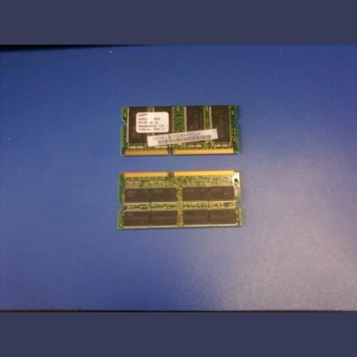 MEMORIE 512M PC133 LAPTOP