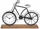 Cumpara ieftin Ceas metal model bicicleta 41,5 X 10 X 29 cm