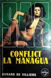 Conflict la Managua, Gerard de Villiers