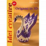 Origami in 3D, Editura Casa