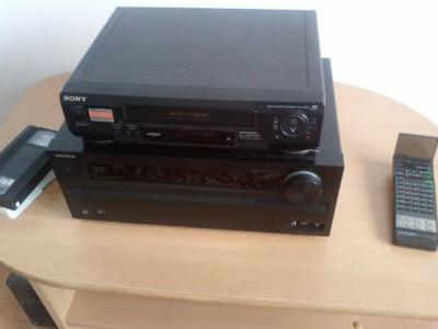 Video recorder SONY SLV-SE400 foto