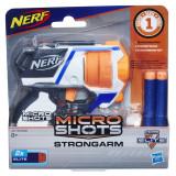 Cumpara ieftin Nerf Blaster Microshots Strongarm