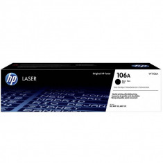 Consumabil HP W1106A TONER 106A BLK 1K 107A/R/W 135
