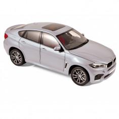 Macheta Auto Norev, BMW X6 M 2016 - Aur 1:18