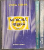 Viorel Serban-Medicina Interna  3 vol.
