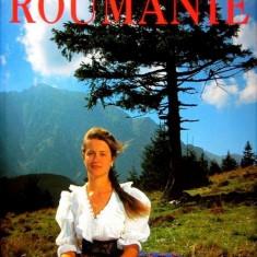 Albumul Eterna si fascinanta Romanie album-carte