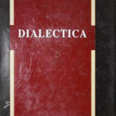 DIALECTICA - C . RADULESCU - MOTRU