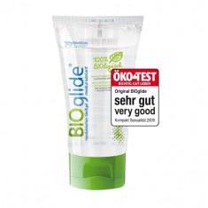 Gel lubrifiant Bioglide 100% natural 40ml