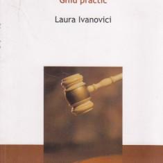 Procesul de divort. Ghid practic