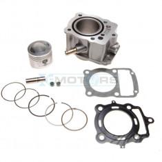 Kit cilindru ATV Loncin 150cc, 62mm - Racire apa
