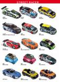Cumpara ieftin STREET RACER CARS NOREV DIE-CAST - 1 piece 1:60