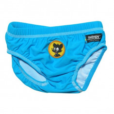 Slip Bamse blue marime XL Swimpy for Your BabyKids