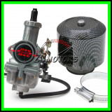 Carburator Moto Cross 250 + Filtru Aer