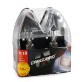 Cumpara ieftin Set de 2 becuri halogen H10 +30% intensitate Best CarHome, Carguard
