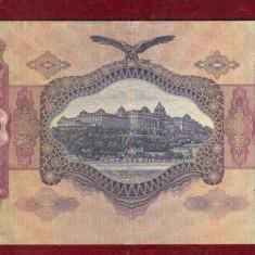 Bancnota Ungaria   - 100 PENGO 1930